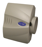 Carrier air humidifier