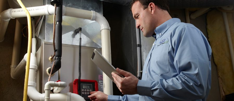 Learn how to spot the signs that it might be time to replace your furnace