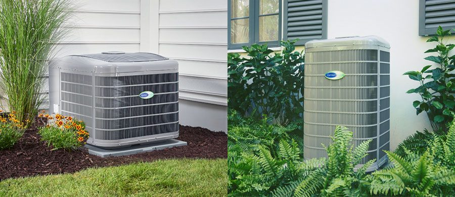 heat pumps vs air conditioners